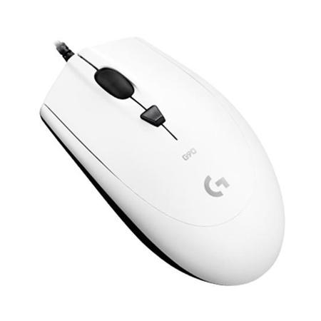 Logitech Gaming Miš G90 White