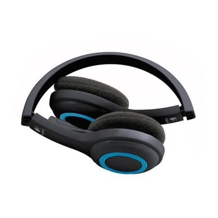 Logitech Slušalice Wireless H600