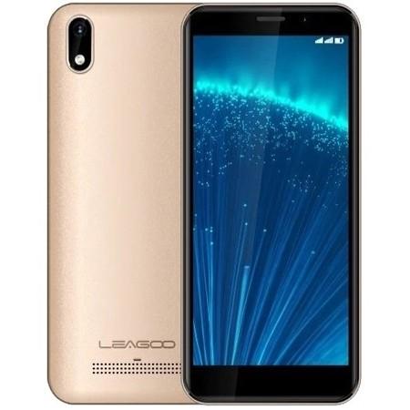 Leagoo Smartphone Z10 Gold
