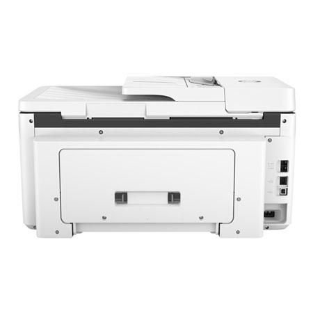 HP OfficeJet Pro 7720 A3 MFP Y0S18A
