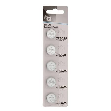 Baterija HQCR2025/5BL