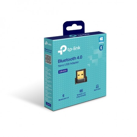 TP-Link UB400 Bluetooth USB Nano