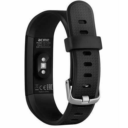 ACME Activity Tracker ACT206
