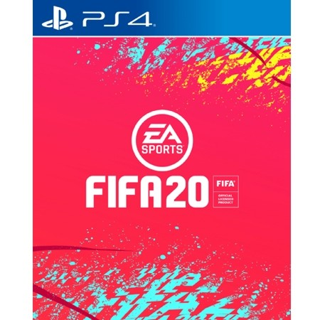 Fifa 20 /PS4