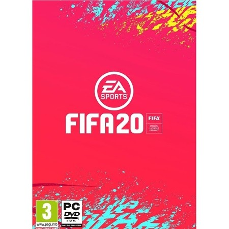 Fifa 20 /PC