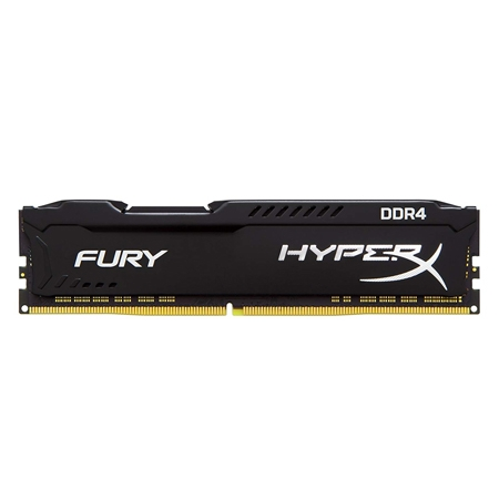 Kingston Hyperx Fury Black DDR4 3200MHz 32GB (2x16GB)