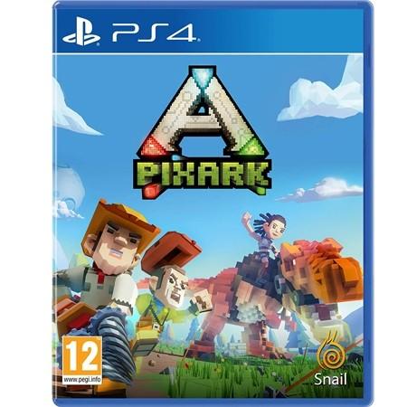 PixARK /PS4