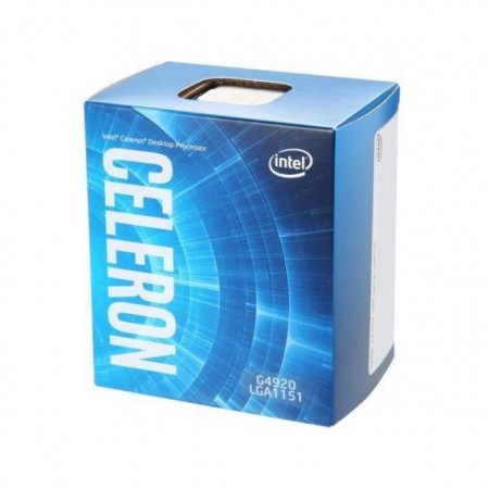 Intel Celeron Dual Core G4920 3.2GHz