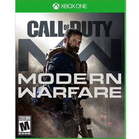 Call of Duty Modern Warfare /XboxOne
