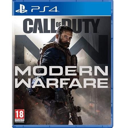 Call of Duty Modern Warfare /PS4