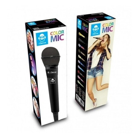 iDance Microphone CLM9