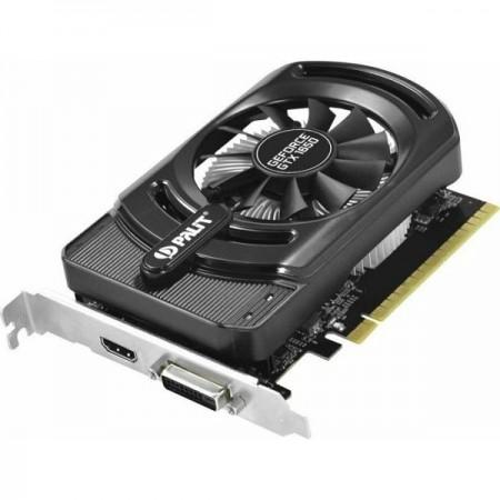 Palit GeForce GTX 1650 StormX 4GB GDDR5