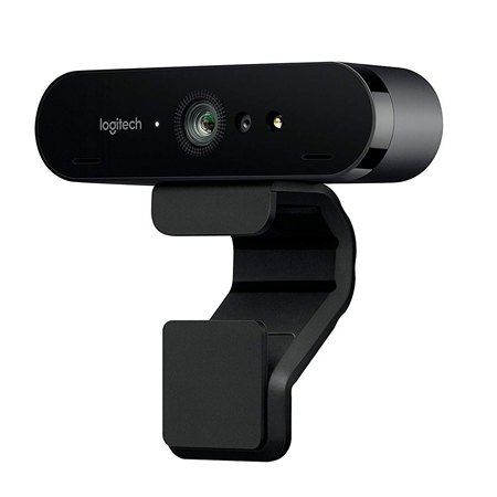 Logitech WebCam BRIO 4K UHD