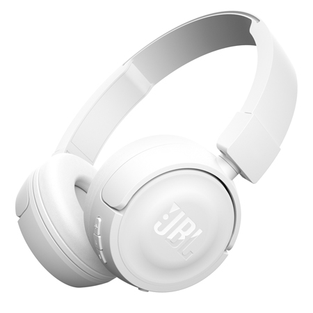 JBL T450BT Slušalice Wireless White