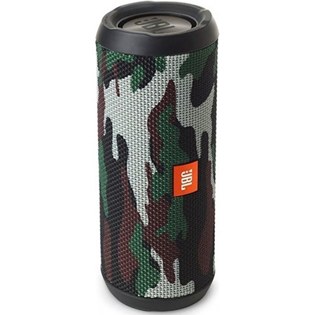 JBL Flip 4 Bluetooth Zvučnik Camouflage