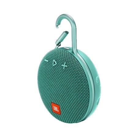 JBL CLIP 3 Bluetooth Zvučnik Teal