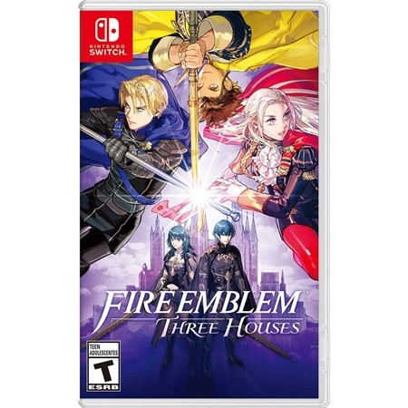 Fire Emblem: Three Houses /Switch