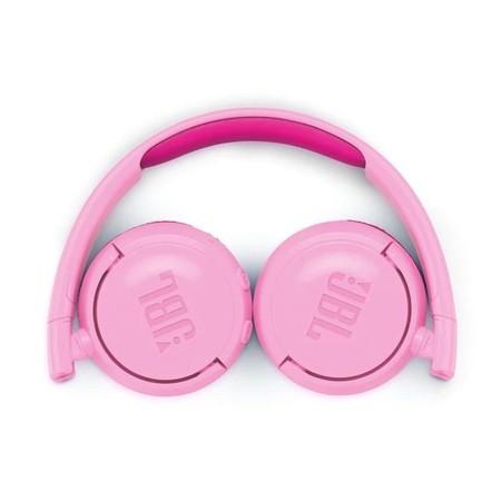 JBL JR300BT Kids Bluetooth Slušalice Pink
