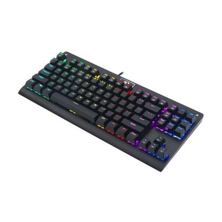ReDragon - Mehanicka gaming tastatura Dark Avenger K568 RGB