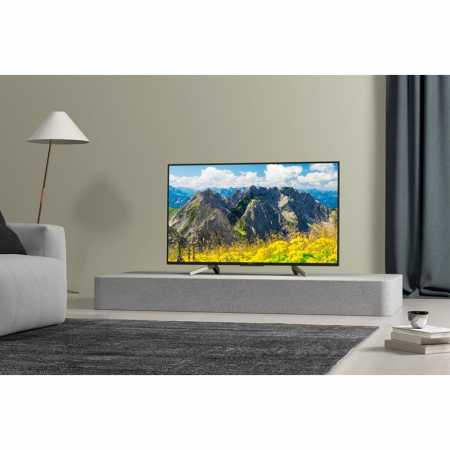 """Sony 65"""" XF7596 4k Android TV"""