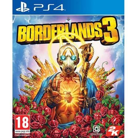 Borderlands 3 /PS4