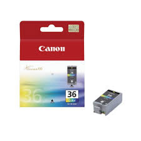 Canon cartridge CLI-36 Color