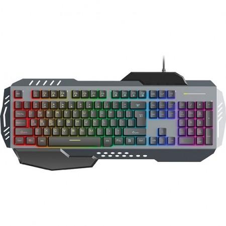 Rampage - Gaming Tastatura KB-R79