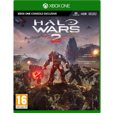 Halo Wars 2 /XboxOne