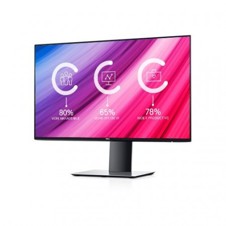 "24"" Dell U2419H Display"