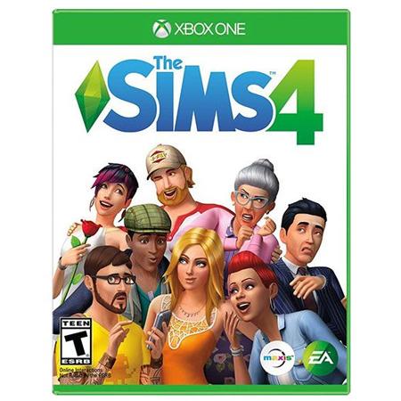 The Sims 4 /XboxOne