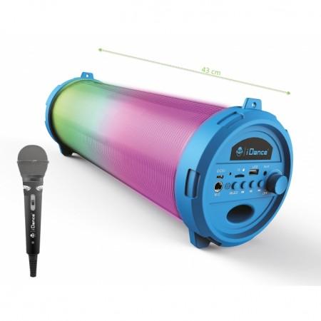 iDance Cyclone 401 Bluetooth Zvucnik
