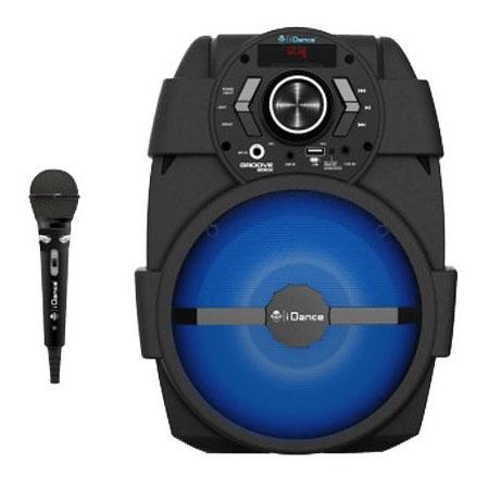 iDance Groove 200X Bluetooth Zvucnik