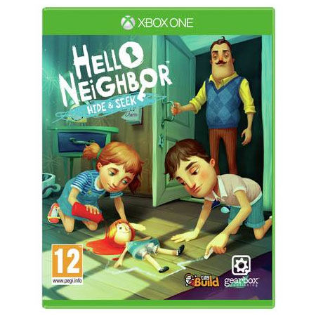Hello Neighbour Hide and Seek /XboxOne