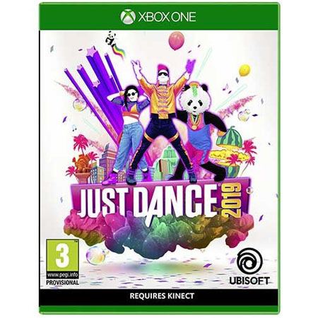 Just Dance 2019 /XboxOne
