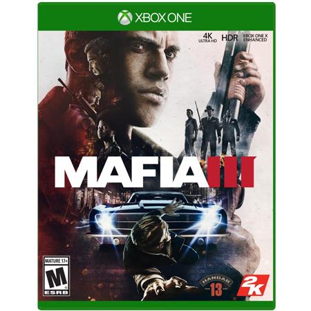 Mafia 3 /XboxOne
