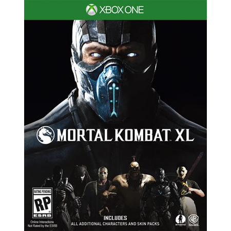 Mortal Kombat XL /XboxOne