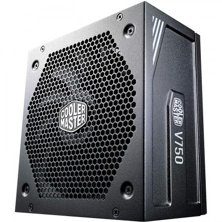 Cooler Master PSU V750 Gold V2 750W Fully Modular
