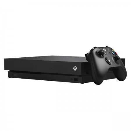 Konzola Xbox One X 1TB Console - Metro Trilogy Bundle