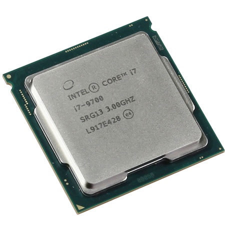 Intel Core i7 9700 3.0GHz