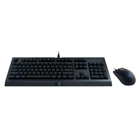 Razer Cynosa Lite Tastatura i Razer Abyssus Lite Mis Set