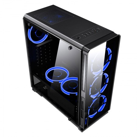 Inpower Gaming RGB ATX Case