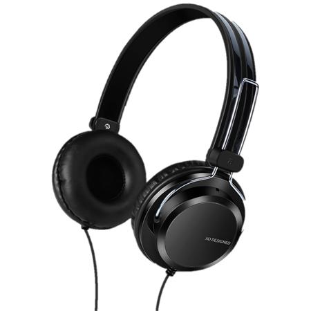 XO Slušalice S32 Black