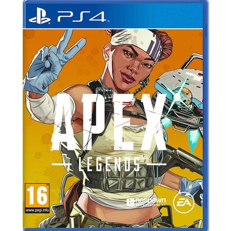 Apex Lifeline /PS4