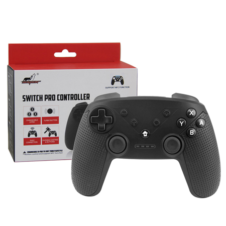 Nintendo Switch PRO Controler HS-SW520 /PC/Android Bluetooth