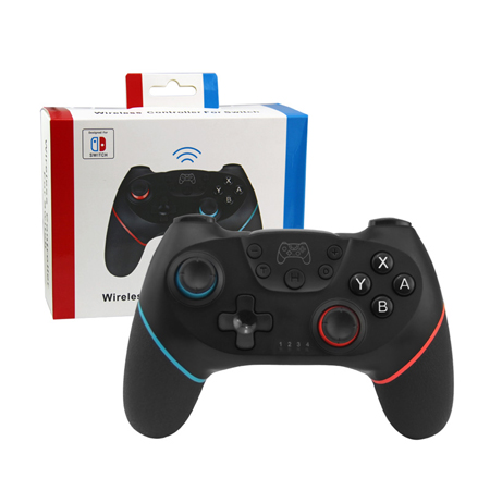 Nintendo Switch PRO Controler HS-SW519 /PC/Android Bluetooth
