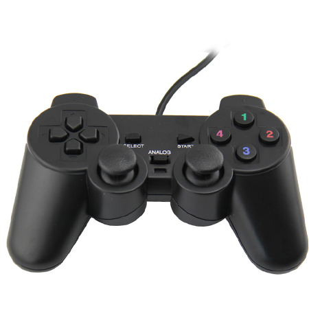 Gamepad Wired USB HS-USB102