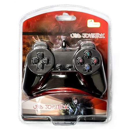 Gamepad Wired USB-701