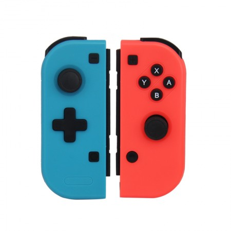Nintendo Switch Joy-Con Pair Neon Red + Neon Blue HS-SW518