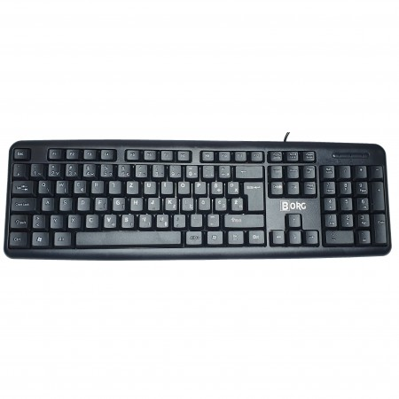 BORG Tastatura KB-2005