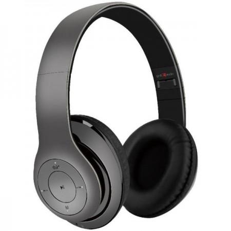 BORG Bluetooth Slušalice L150 Black